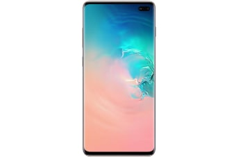 Samsung Galaxy S10+ G975F 512GB Ceramic White [As New Grade]