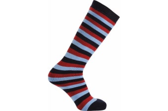 Help For Heroes Childrens Youths Ego Merino Design Tube Sock (Help For Heroes Stripe)