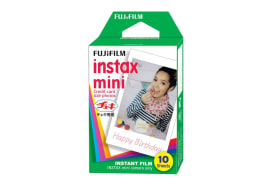 Fuji Instax Mini Film -10 pack