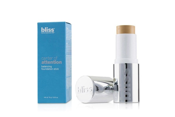 Bliss Center Of Attention Balancing Foundation Stick - # Buff (w) 15g/0.52oz