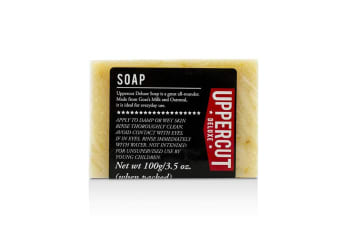 Uppercut Deluxe Soap 100g/3.5oz