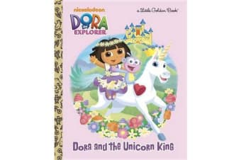 Dora and the Unicorn King