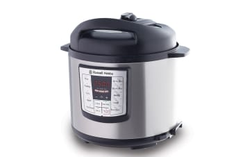 Russell Hobbs Express Chef Digital Multi Cooker (RHPC1000)