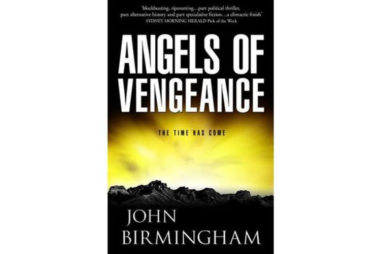 Angels of Vengeance - The Disappearance 3