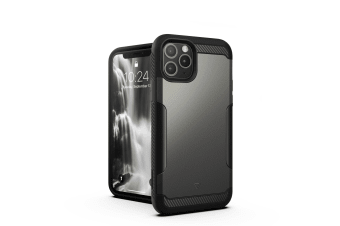 VERTECH Heavy Duty Shockproof Cover  for  iPhone 11 Pro-GunMental