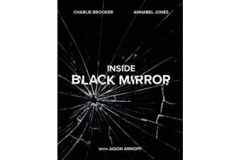 Inside Black Mirror - The Illustrated Oral History