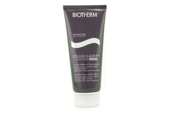 Biotherm Celluli Laser Intensive Night High Precision Anti-cellulite Night Care 612324 (200ml/6.76oz)