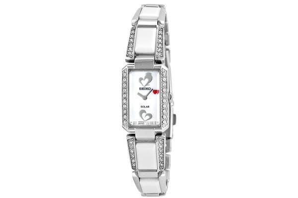 SEIKO WOMEN'S WATCH SUP185 (SUP185)