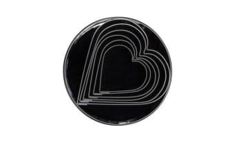 Loyal Plain Heart Cookie Cutters Set of 6
