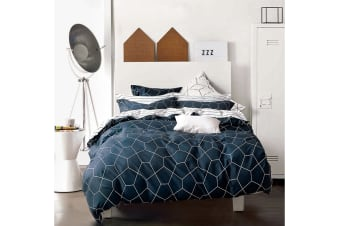 Gioia Casa Fred Quilt Cover Set