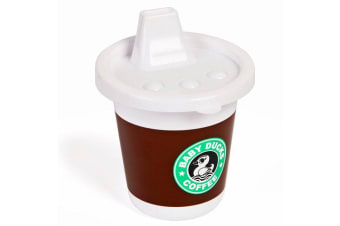 Gamago Baby Sippy Cup - Rise and Shine