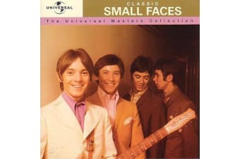 Small Faces – Classic Small Faces BRAND NEW SEALED MUSIC ALBUM CD - AU STOCK