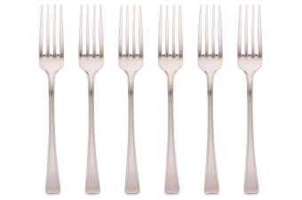 Tablekraft Harley Dessert Forks Set of 6