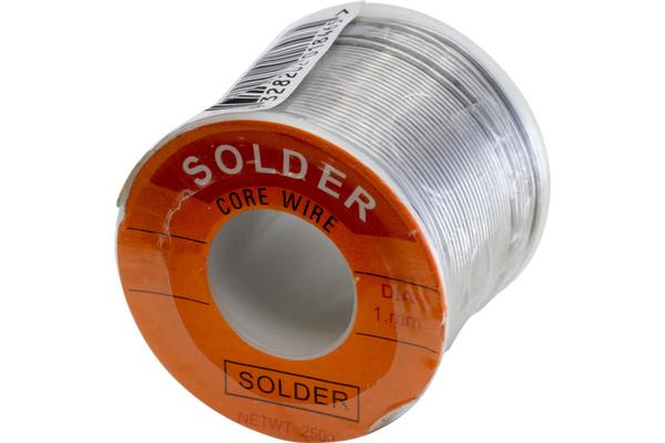 Doss 1Mm X 250G Solder Wire
