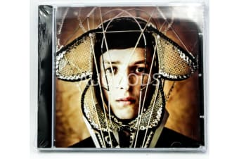 Totally Enormous Extinct Dinosaurs - Trouble BRAND NEW SEALED MUSIC ALBUM CD
