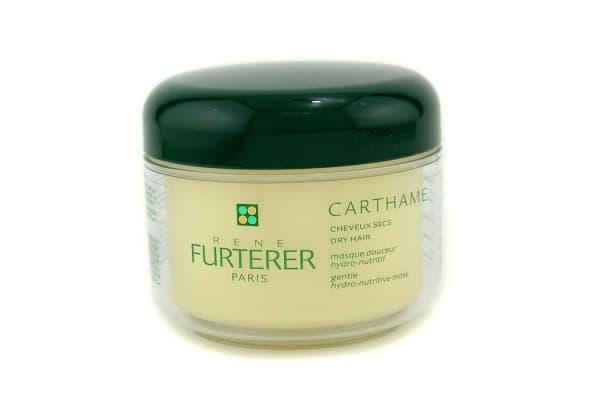 Rene Furterer Carthame Gentle Hydro-Nutritive Mask (Dry Hair) (200ml/6.81oz)