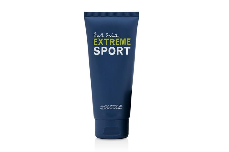 Paul Smith Extreme Sport All-Over Shower Gel (Unboxed) 100ml