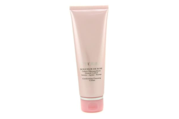 By Terry Douceur De Rose Comforting Cleansing Cream (125ml/4.1oz)