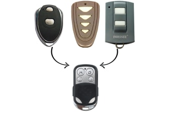 Foresee Compatible Remote