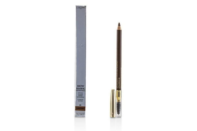 Lancome Brow Shaping Powdery Pencil - # 05 Chestnut 1.19g