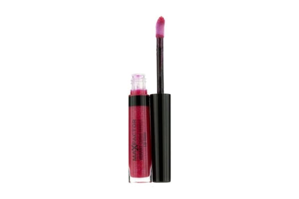 Max Factor Vibrant Curve Effect Lip Gloss - # 10 Naughty But Nice (5ml/0.17oz)