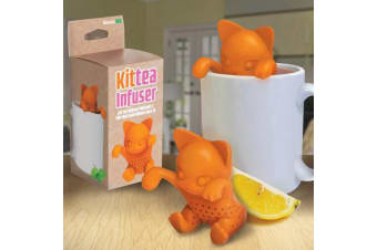 KitTea Cat Tea Infuser | Gamago