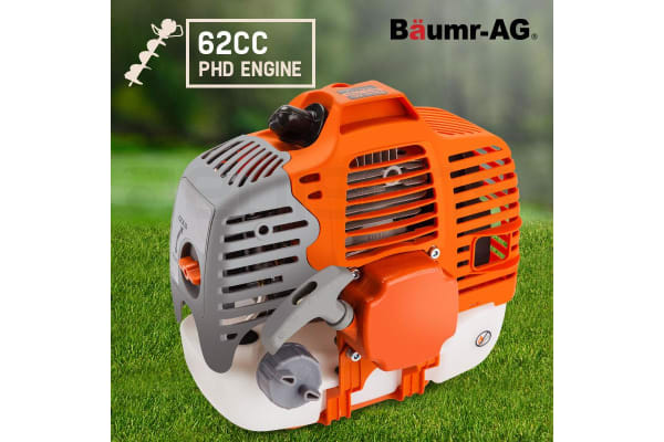 Baumr-AG 62cc Post Hole Digger Replacement Engine - 9C0