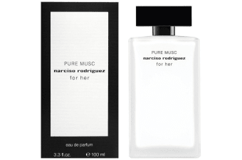 Narciso Rodriguez For Her Pure Musc for Women EDP 100ml