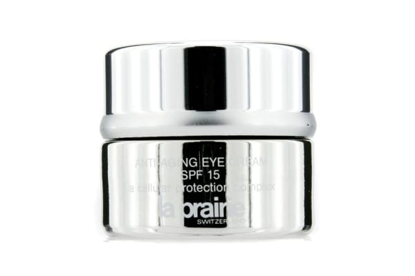 La Prairie Anti Aging Eye Cream SPF 15 - A Cellular Complex (15ml/0.5oz)