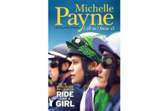 Life As I Know It - The bestselling book, now a major film 'Ride Like a Girl'