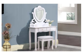 Luxury Dressing Table & Stool Mirrors