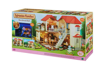 Sylvanian Families Homes - Beechwood Hall