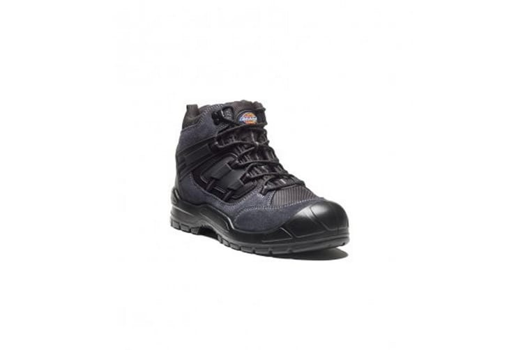 Dickies Mens Everyday Boots (Grey/Black) (10 UK)