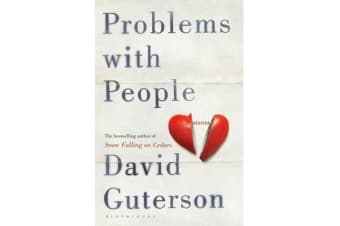 Problems with People - Stories