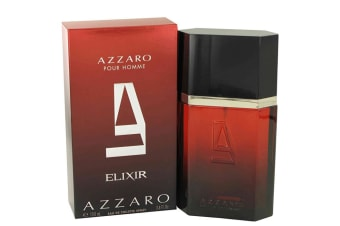 Azzaro Azzaro Elixir Eau De Toilette Spray 100ml