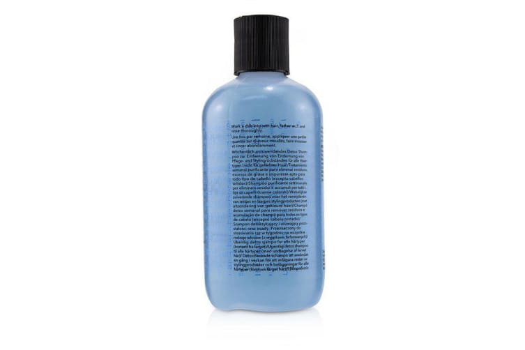 Bumble and Bumble Bb. Sunday Shampoo (All Hair Types - Except Color Treated) 250ml