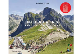 Mountains - Epic Cycling Climbs