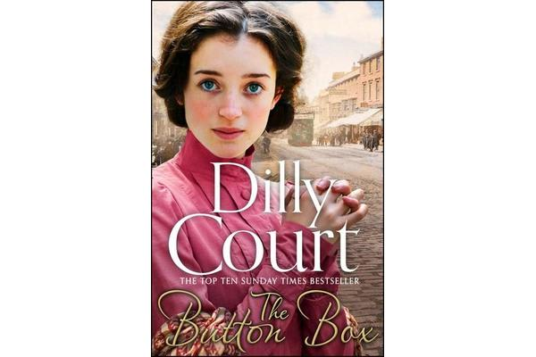 The Button Box - Gripping Historical Romance from the Sunday Times Bestseller