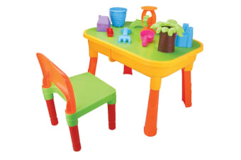 2-in-1 Sand & Water Table (8111)