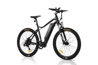 VALK 27.5' Electric Bike Mountain Bicycle Lithium 250W Battery e-Bike Motorised