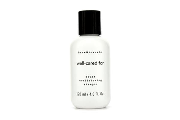 Bare Escentuals i.d. Well Cared For Brush Conditioning Shampoo (120ml/4oz)