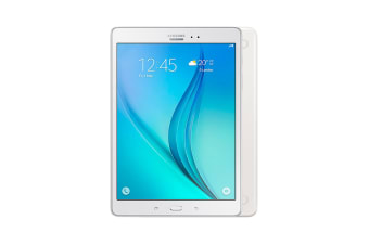 Samsung Galaxy Tab A 8.0 Wi-Fi + Cellular 16GB White Excellent Grade