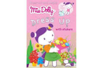 Press-out and Make Dress Up - Stickers, Press-outs, Dolls