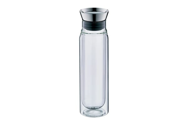 Thermos 0.75 L Alfi Double Wall FlowMotion Glass Carafe