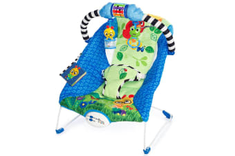 Baby Einstein Symphony Bouncer/Cradling Seat Baby/Infant Rocking Chair/Music/Toy
