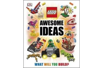 LEGO (R) Awesome Ideas