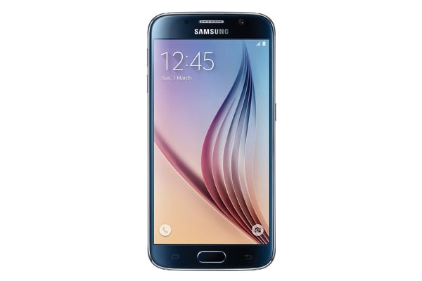 Samsung Galaxy S6 4G LTE (32GB, Black)