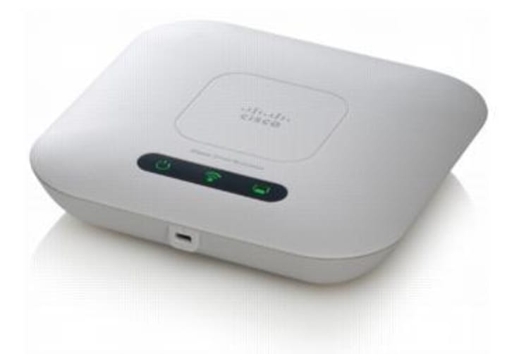 Cisco WAP321 WLAN access point 300 Mbit/s Power over Ethernet (PoE)
