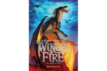 Wings of Fire #4 - Dark Secret