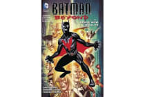 Batman Beyond TP Vol 1 Beyond the Bat